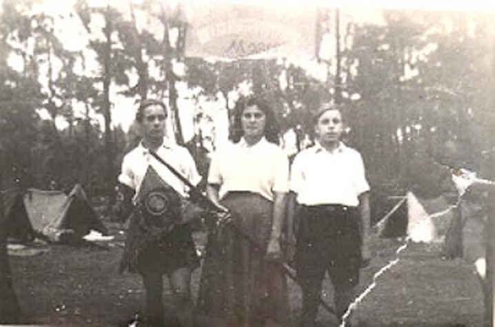 Zeltlager-1949