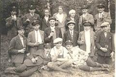 nach-der-radtour-1930